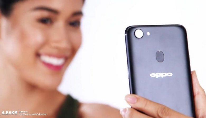Oppo F5 оснастят экраном разрешением 2160 х 1080 пикселей