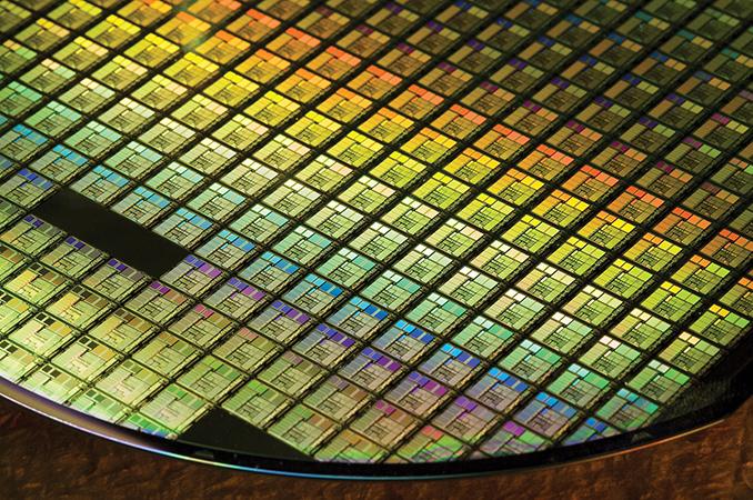 Самсунг готова кпроизводству полупроводниковой продукции повосьминанометровой технологии