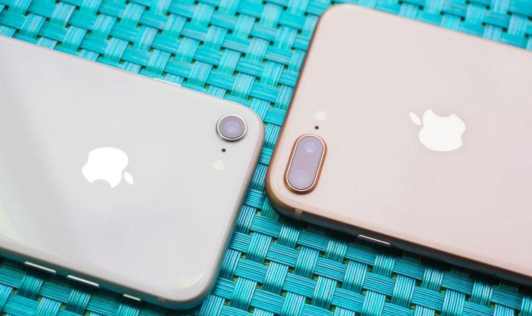 Производство iPhone 8 иiPhone 8 Plus будет сокращено