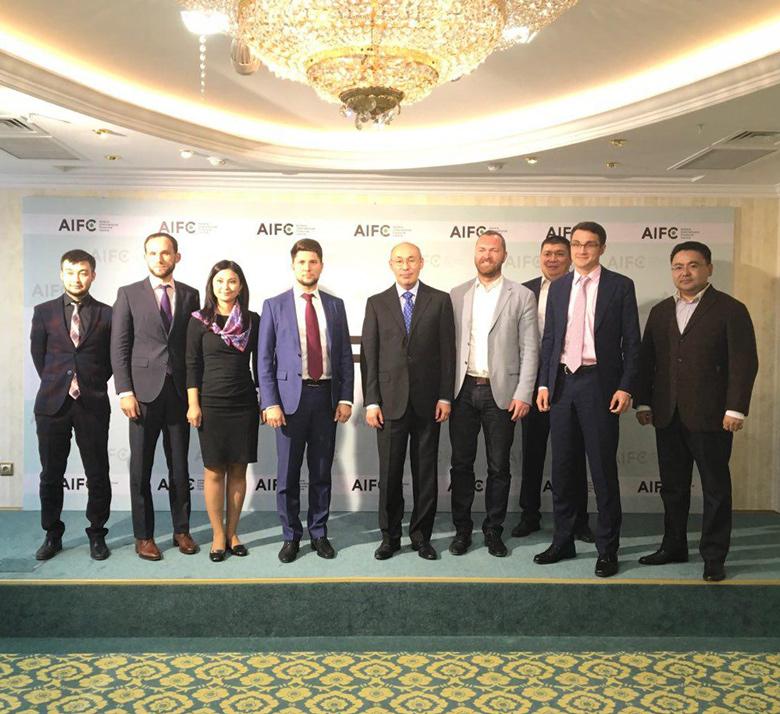 Казахстан выпустит криптовалюту, обеспеченную 2-3 млрд вевро-эквиваленте