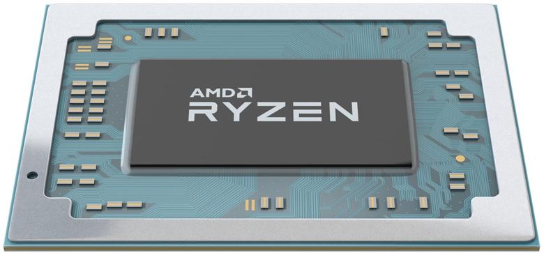 Представлены мобильные APU AMD Ryzen 7 2700U и Ryzen 5 2500U с графическими процессорами Radeon Vega