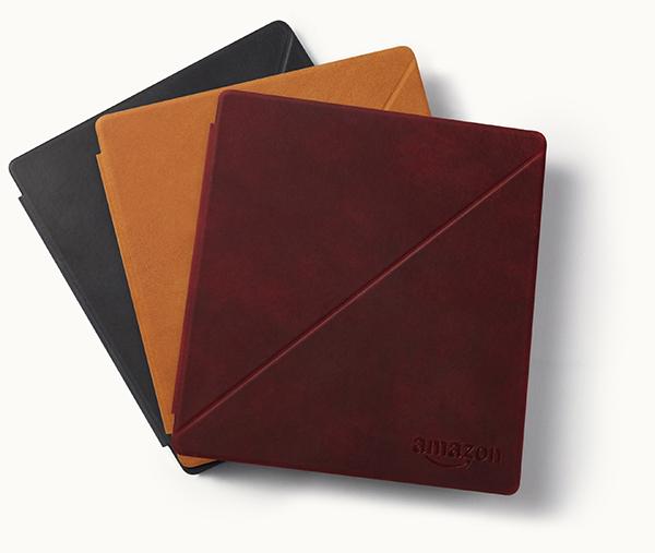 Kindle Oasis второго поколения
