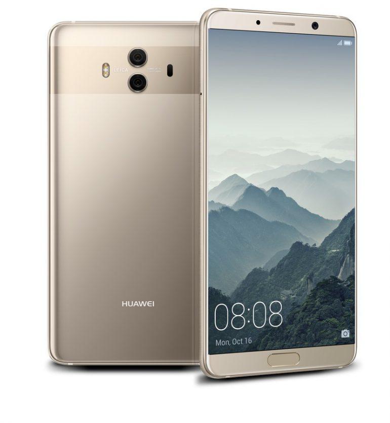 Huawei mate s когда появится в продаже