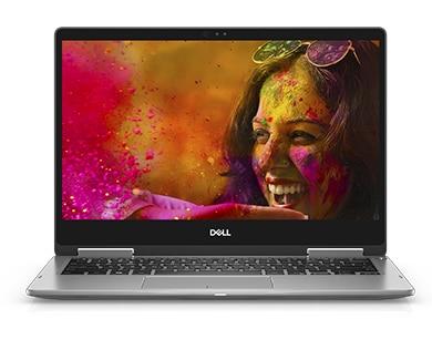 Ноутбуки-трансформеры Dell Inspiron 7370, Inspiron 7373 и