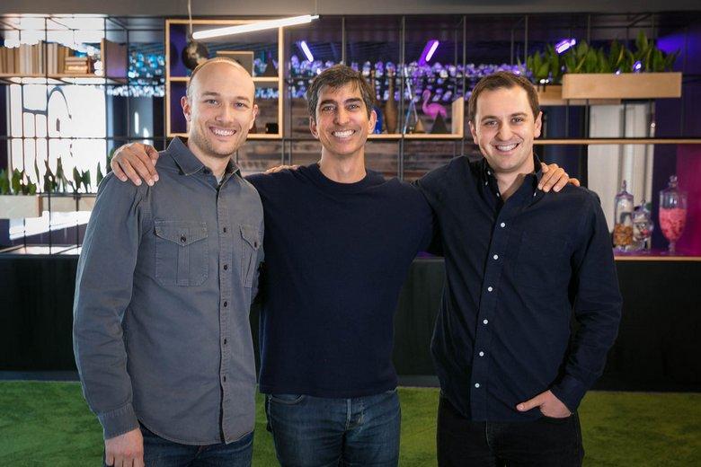 Google вложил вконкурента Uber $1 млрд