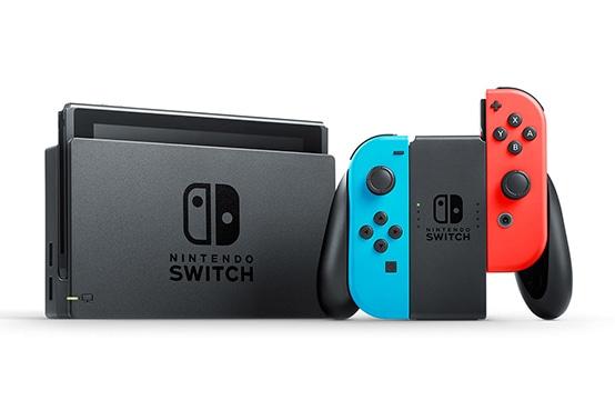 Nintendo подняла  поставки Switch до2 млн единиц вмесяц