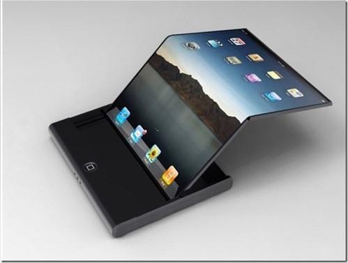 Apple приступила кразработке iPhone сгибким дисплеем  LG