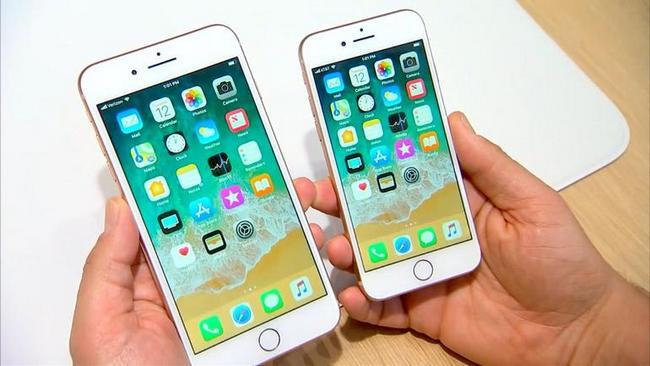 поменять iphone 7 на iphone x