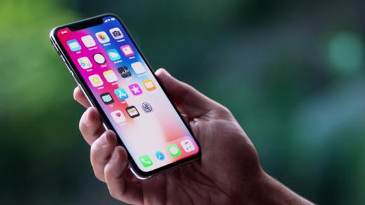Самсунг  заработает приблизительно  $110 на любом  проданном iPhone X