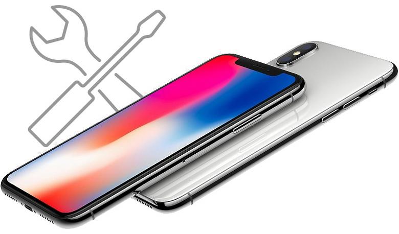 Заменить заднее стекло в iPhone X обойдётся в 550 долларов