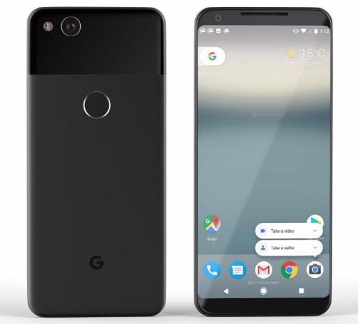 Google продлила гарантию на смартфоны Pixel 2 до двух лет и ответила на жалобы пользователей