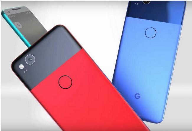 Мыисправимся. Google обещает решить проблемы сэкранами Pixel 2 XL