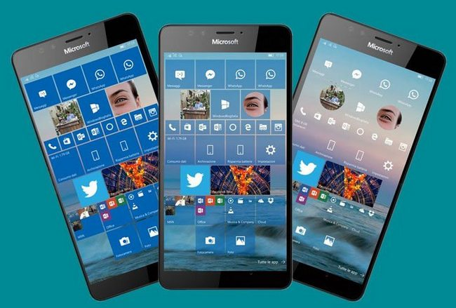 Microsoft признала смерть Windows Phone
