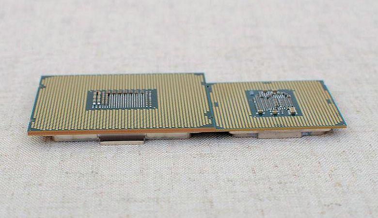 CPU Core i3-7360X будет работать на частоте 4,3 ГГц
