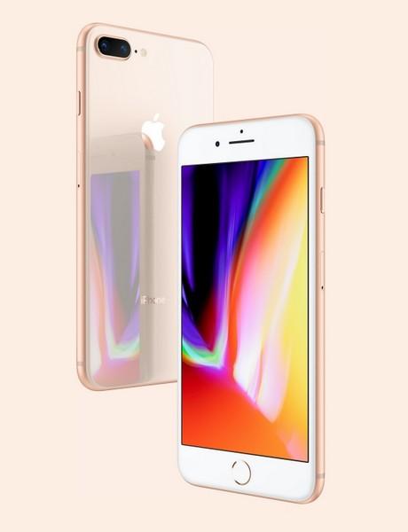 Apple iPhone 8 и iPhone 8 Plus получили SoC A11 Bioniс