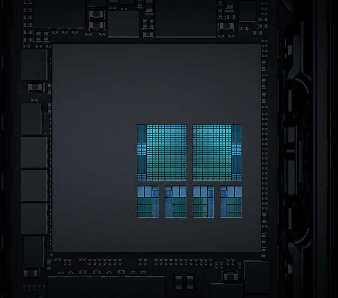 SoC Apple A11 Bionic начали разрабатывать ещё три года назад