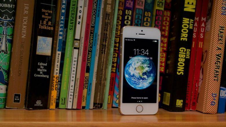 После обновления до iOS 11 смартфон iPhone 5s работает медленнее