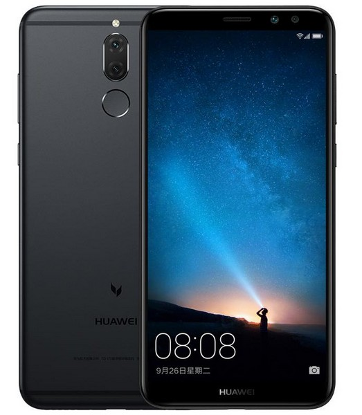 Huawei Maimang 6 на других рынках может появиться под именами G10 или Mate 10 Lite