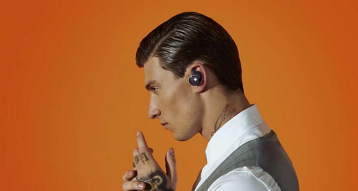 Philips предлагает полностью беспроводные наушники Bass+ True Wireless Headphones за 130 долларов