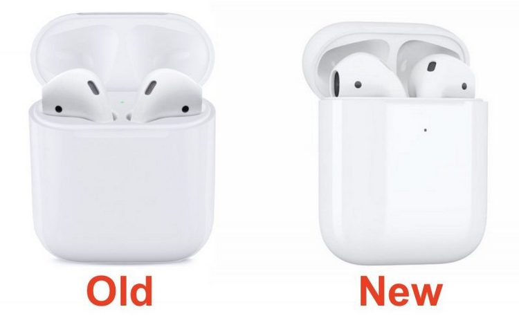 Apple представила станцию беспроводной зарядки AirPower
