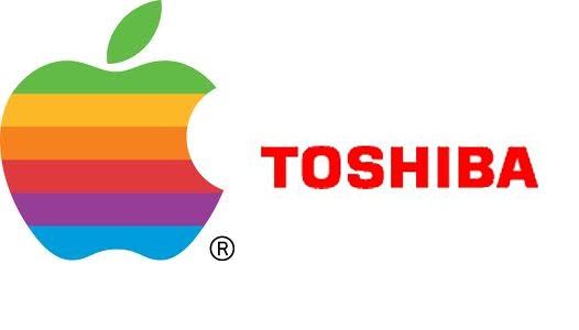 Совет начальников компании Toshiba обсуждает вопрос продажи подразделения полупроводников