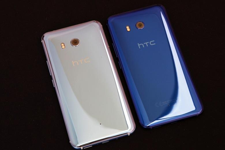 Google может купить часть HTC уже в самое ближайшее время