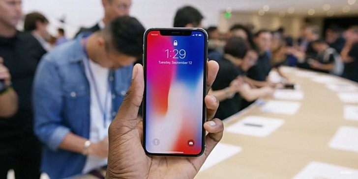 Подсчитана примерная стоимость комплектующих iPhone X