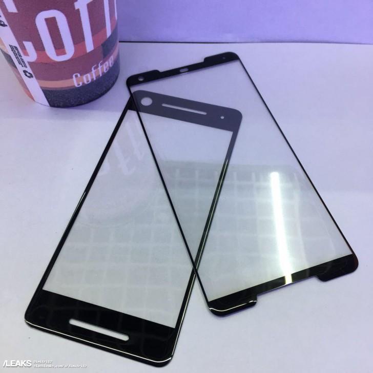 Анонс смартфонов Google Pixel 2 и Pixel 2 XL ожидается 4 октября