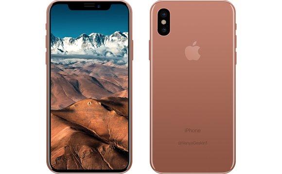 Для покупателей iPhone 8 у Apple могут быть приятные бонусы