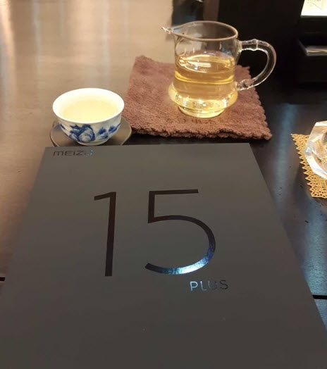 Влинейке Meizu 15 выйдут недва, атри телефона