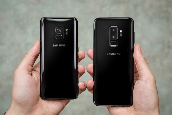 Новый смартфон Самсунг Galaxy S9 в реализацию поступит 16марта