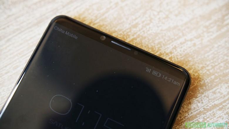 Настоящие фото Huawei P20: двойная основная камера исенсорная панель громкости