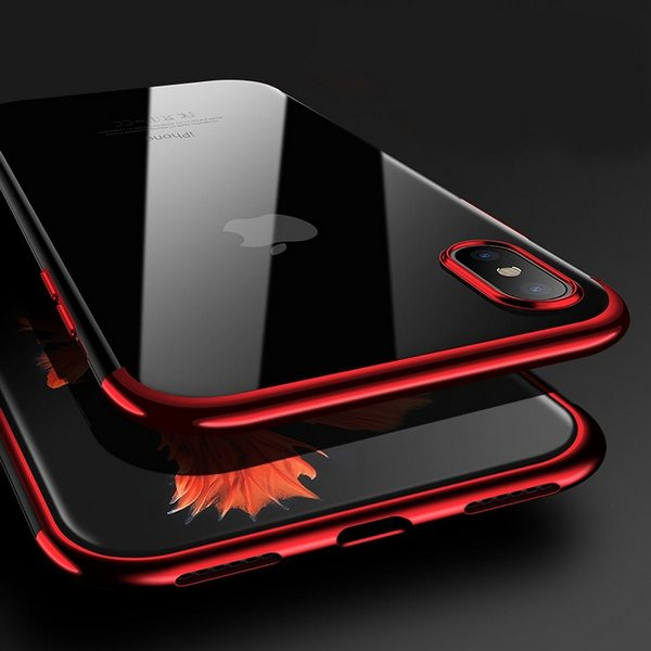 Красного iPhone X не будет