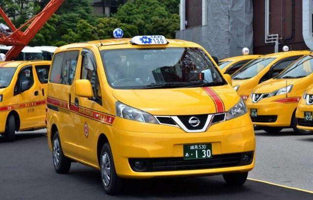 Сони разработает систему вызова такси наоснове искусственного интеллекта
