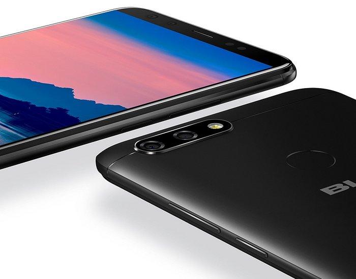 Blu представила новый дешевый смартфон Vivo X