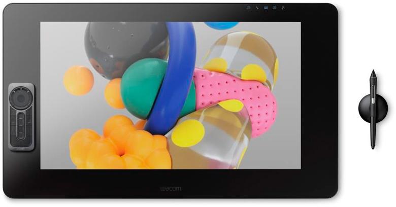 Представлен новый интерактивный экран Wacom Cintiq Pro