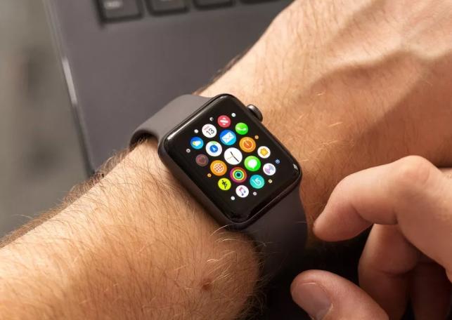 f309aeedccf9 Apple начала продавать восстановленные умные часы Watch Series 3 ...