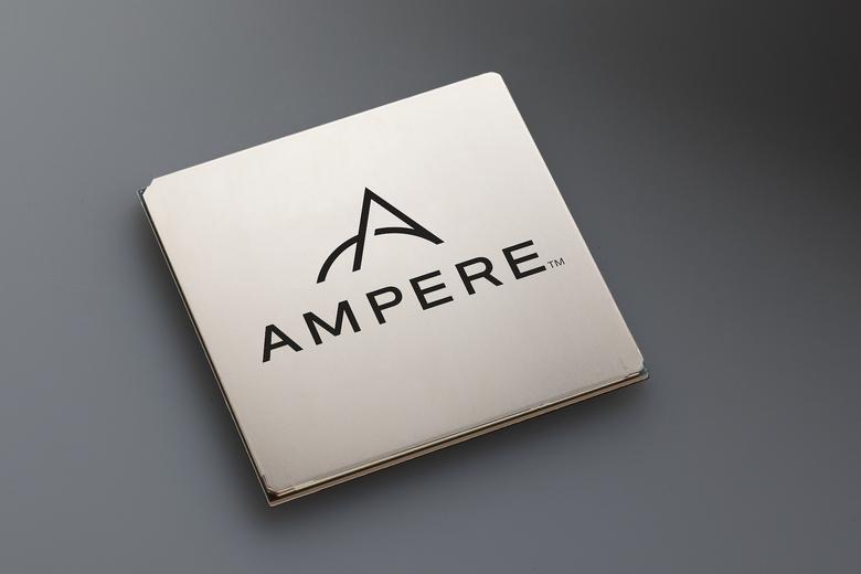 Ampere Computing вышла на рынок серверных CPU