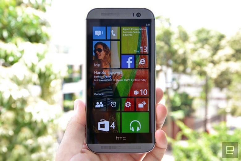 Серьёзные недочеты Windows 10 для ARM