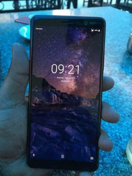 Анонс Nokia 7 Plus ожидается на выставке MWC 2018