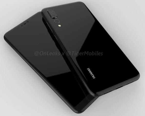 Huawei рассылает приглашения напрезентацию телефона стройной камерой