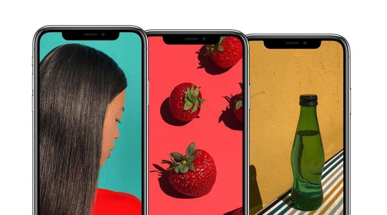НаiPhone Xможно включить Always OnDisplay
