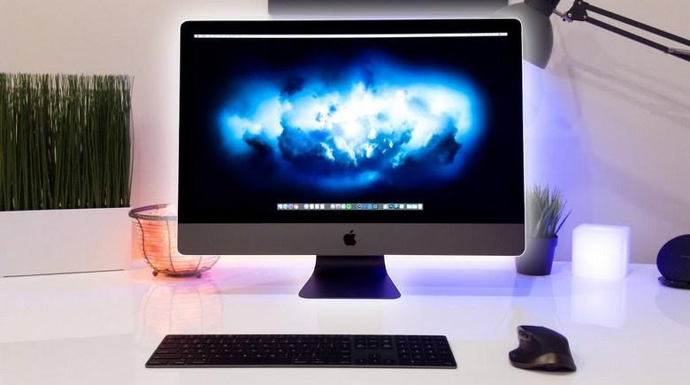 18-ядерные iMac Pro уже начали поступать покупателям