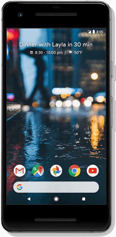 Владельцы смартфонов Google Pixel 2 жалуются на перегрев и быструю разрядку аккумулятора после последнего обновления