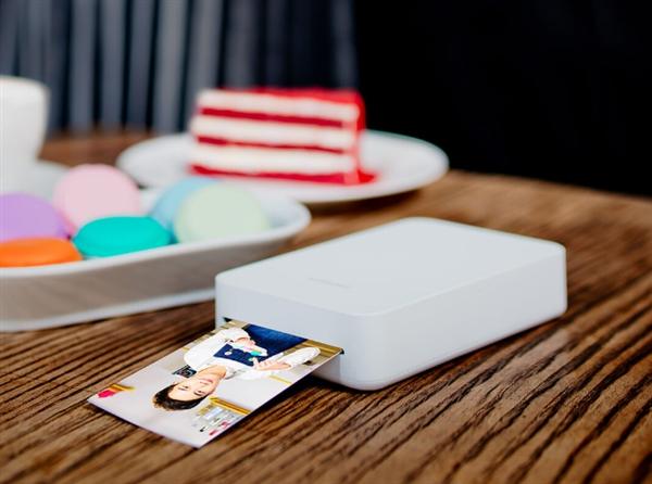 Xiaomi выпустила карманный принтер для телефонов