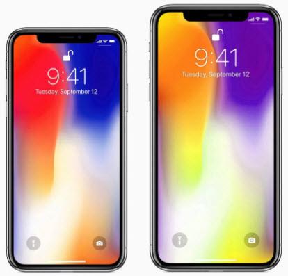 Компания Apple может снять iPhone Xспроизводства уже этим летом