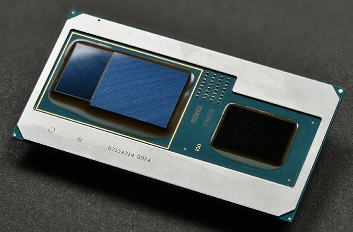Вглобальной паутине замечен процессор Intel Core i5
