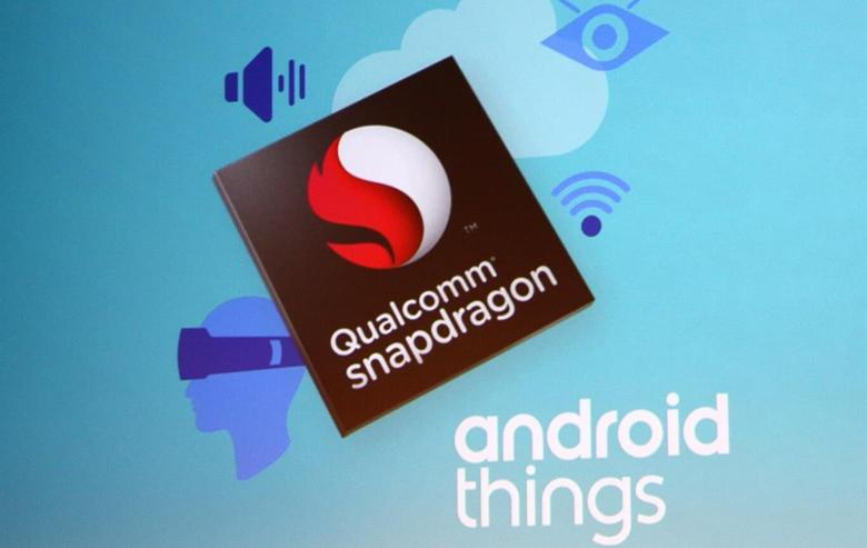 Qualcomm представила SoC SDA212 и SDA624