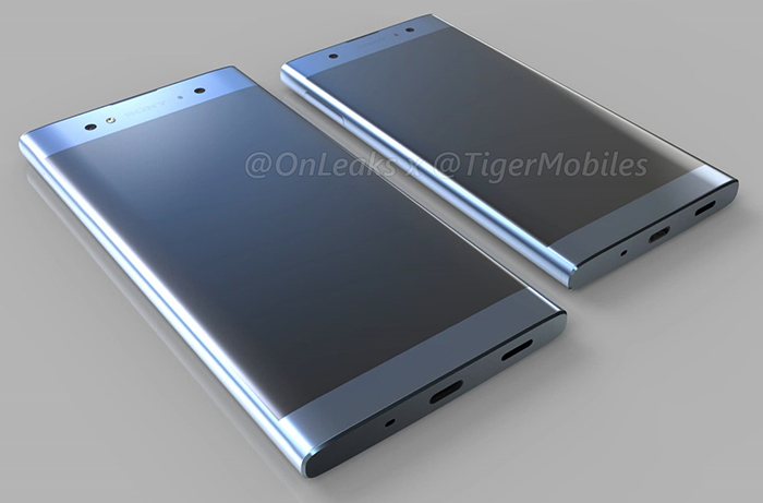Сони Xperia XZ1 премиум может быть первым телефоном сSnapdragon 845
