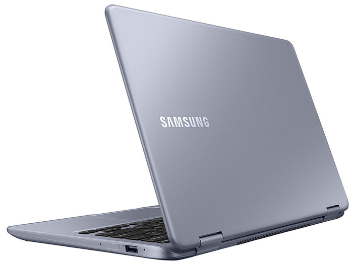 Samsung Notebook 7 Spin (2018)
